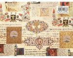SCRIPTORIUM CARTA DA REGALO cm. 70 x 100 BLISTER 10 FF