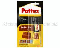 COLLA PATTEX SPECIAL PELLE gr 30