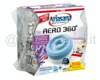 ASSORBIUMIDITA AERO 360 RICARICA LAVANDA 450