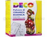 POLVERE DI CERAMICA 1000gr BIANCO