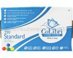 COPERTINE COLIBRI STANDARD mm 320 x 490 COLORATE