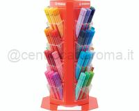 ESPOSITORE PEN 68 480 pz 480 ASSORTITO