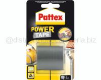 NASTRO ADESIVO POWER TAPE 50mm 5mt