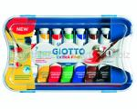 TEMPERA TUBETTO 4 12ml ASSORTITOpz. 7