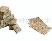 FLORENTIA CARTA DA REGALO cm. 70 x 100 BLISTER 10 FF