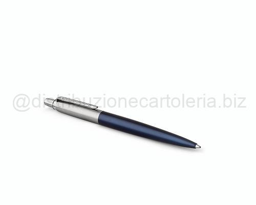 PENNA DA REGALO JOTTER CORE SFERA Royal Blue CT - Clicca l'immagine per chiudere