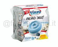 ASSORBIUMIDITA AERO 360 RICARICA INODORE 450g