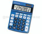 CALCOLATRICE DA TAVOLO OS DX120K 12cifremm 143 x 102 x 31