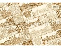 ROMA CARTA DA REGALO cm. 70 x 100